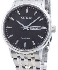 Citizen Eco-Drive BM9010-59E Japan Made Herrenuhr