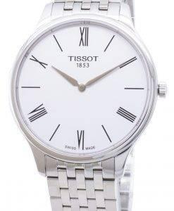 Tissot T-Classic Tradition 5.5 T063.409.11.018.00 T0634091101800 Quarz Herrenuhr