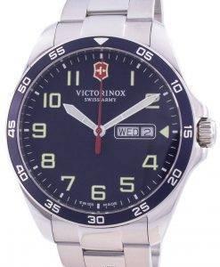 Victorinox Swiss Army Fieldforce 241851 Quarz 100M Herrenuhr