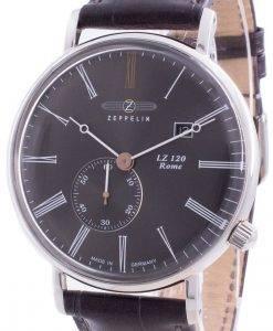 Zeppelin LZ120 Rom 7134-2 71342 Quarz Herrenuhr