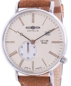 Zeppelin LZ120 Rom 7134-5 71345 Quarz Herrenuhr