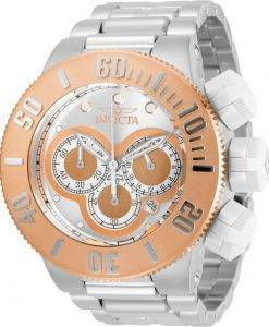 Invicta Specialty Subaqua Sea Dragon 31539 Quartz Chronograph 200M Men's Watch