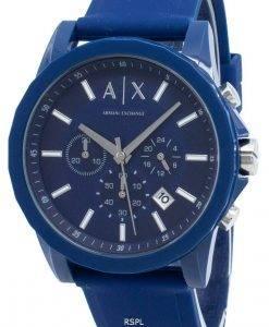 Armani Exchange Quarz Chronograph AX1327 Herrenuhr