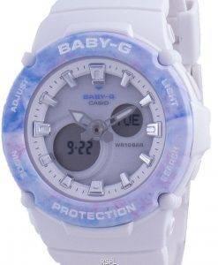 Casio Baby-G Weltzeitquarz BGA-270M-7A BGA270M-7A 100M Damenuhr