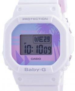 Casio Baby-G Weltzeit BGD-560BC-7 BGD560BC-7 200M Damenuhr