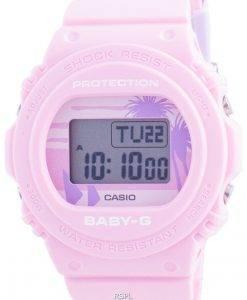 Casio Baby-G Weltzeit BGD-570BC-4 BGD570BC-4 200M Damenuhr