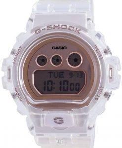 Casio G-Shock World Time Quartz GMD-S6900SR-7 GMDS6900SR-7 200M Women's Watch