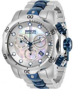 Invicta Reserve Venom 32126 Quartz Chronograph 1000M Men's Watch