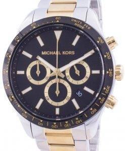 Michael Kors Layton Chronograph Quartz MK6835 Women's Watch