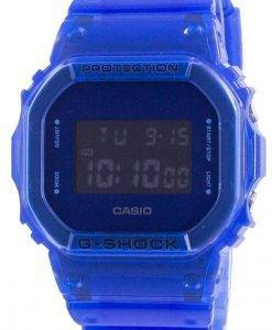 Casio G-Shock Shock Resistant DW-5600SB-2 DW5600SB-2 200M Men's Watch