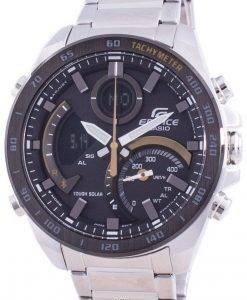 Casio Edifice Mobile Link Solar ECB-900DB-1C ECB900DB-1C 100M Men's Watch