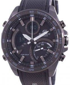 Casio Edifice Mobile Link Solar ECB-900PB-1A ECB900PB-1A 100M Men's Watch