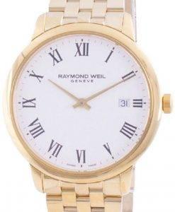 Raymond Weil Toccata Genfer Quarz 5485-P-00300 Herrenuhr