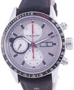 Raymond Weil Freiberufler Geneve Chronograph Automatic 7731-SC1-65421 100M Herrenuhr