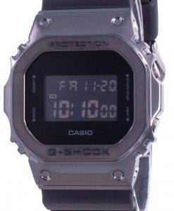 Casio G-Shock Digital Quarz GM-5600B-1 GM5600B-1 200M Herrenuhr