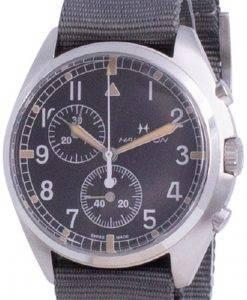 Hamilton Khaki Aviation Pilot Pionier Chronograph Quarz H76522931 100M Herrenuhr