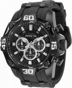 Invicta Pro Diver Chronograph Quarz 33841 100M Herrenuhr