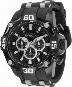 Invicta Pro Diver Chronograph Quarz 33843 100M Herrenuhr
