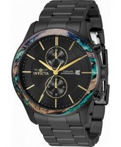 Invicta Specialty Chronograph Quartz 34063 100M Herrenuhr