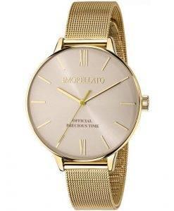Morellato Ninfa Offizielle Precious Time Quartz R0153141519 Damenuhr