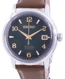 Seiko Presage Cocktail Time Mojito Automatik SRPE45 SRPE45J1 SRPE45J Herrenuhr