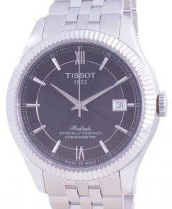 Tissot Ballade Powermatic 80 Silicium Automatic T108.408.11.058.00 T1084081105800 Herrenuhr
