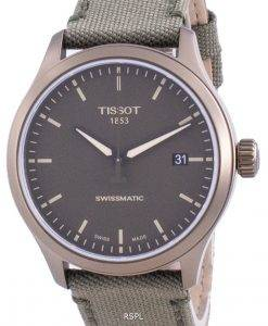 Tissot Gent XL Swissmatic Automatik T116.407.37.091.00 T1164073709100 100M Herrenuhr
