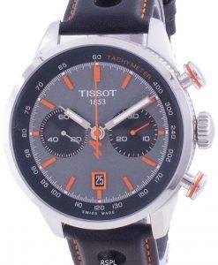 Tissot Alpine On Board Limited Edition Automatik T123.427.16.081.00 T1234271608100 100M Herrenuhr