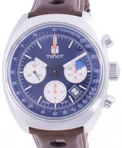 Tissot Heritage 1973 Chronograph Automatik T124.427.16.041.00 T1244271604100 100M Herrenuhr