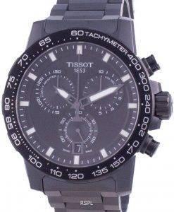 Tissot Supersport Chronograph Quarz T125.617.33.051.00 T1256173305100 100M Herrenuhr