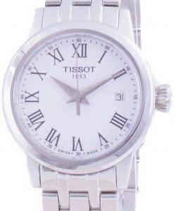 Tissot Classic Dream Lady Quarz T129.210.11.013.00 T1292101101300 Damenuhr