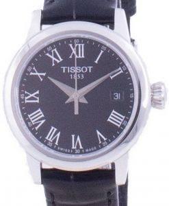Tissot Classic Dream Lady Quarz T129.210.16.053.00 T1292101605300 Damenuhr