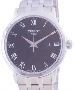 Tissot Classic Traumquarz T129.410.11.053.00 T1294101105300 Herrenuhr