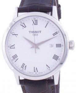 Tissot Classic Dream Quartz T129.410.16.013.00 T1294101601300 Herrenuhr