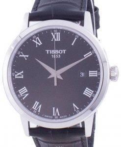 Tissot Classic Traumquarz T129.410.16.053.00 T1294101605300 Herrenuhr