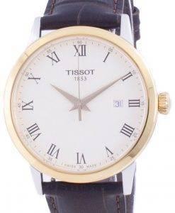 Tissot Classic Dream Quartz T129.410.26.263.00 T1294102626300 Herrenuhr