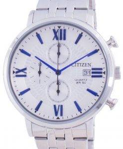 Citizen Quartz Chronograph AN3610-71A Mens Watch