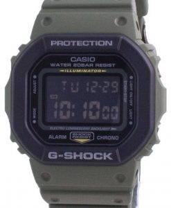 Casio G-Shock Special Color DW-5610SU-3 DW5610SU-3 200M Unisex Watch