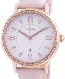 Fossil Gwen Diamond Accents Quartz ES4877 Womens Watch