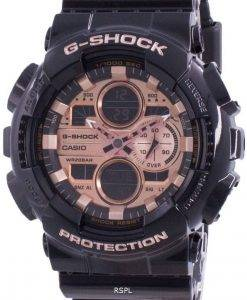 Casio G-Shock Special Color GA-140GB-1A2 GA140GB-1A2 200M Mens Watch