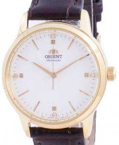 Orient Contemporary Automatic RA-NB0104S10B 100M Womens Watch