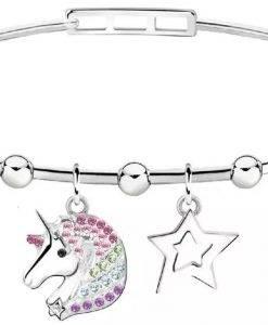 Morellato Enjoy Stainless Steel SAJE05 Womens Bracelet