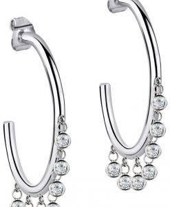Morellato Cerchi Stainless Steel SAKM42 Womens Earring
