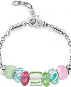 Morellato Drops Stainless Steel SCZ484 Womens Bracelet