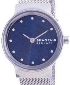 Skagen Freja Diamond Accents Quartz SKW2920 Womens Watch