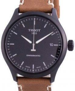 Tissot Gent XL Swissmatic Automatic T116.407.36.051.01 T1164073605101 100M Mens Watch