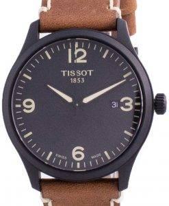 Tissot Gent XL Quartz T116.410.36.057.00 T1164103605700 100M Mens Watch