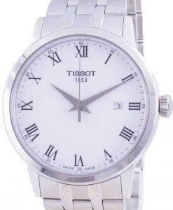 Tissot Classic Dream Quartz T129.410.11.013.00 T1294101101300 Mens Watch