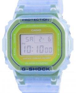 Casio G-Shock Digitaler Quarz DW-5600LS-2 DW5600LS-2 200M Herrenuhr