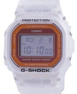 Casio G-Shock Sonderfarbe Quarz DW-5600LS-7 DW5600LS-7 200M Herrenuhr